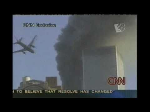 Twin Towers - 911 Plane crash