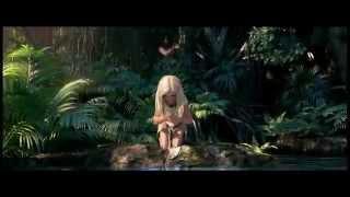 Tarzan. Król dżungli (2013) - Official Trailer Zwiastun - animacja, familijny, przygodowy