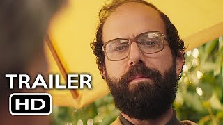 Lemon Official Trailer #1 (2017) Brett Gelman, Michael Cera Drama Movie HD