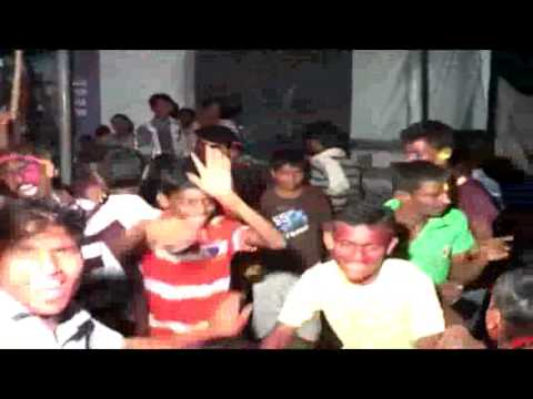 Andhra Srikakulam Village Desi Stage Recording Dance Latest.1/5