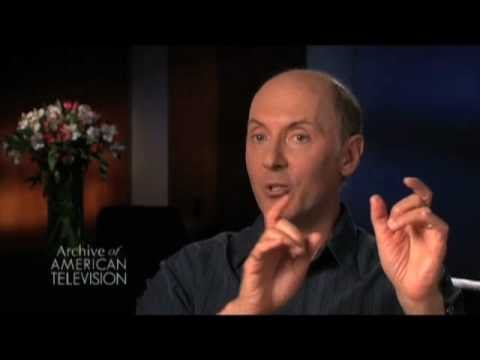 Dan Castellaneta explains Homer Simpson-s D-oh! - EMMYTVLEGENDS