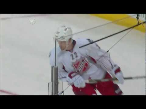 Daniel Sedin Goal - 2012 NHL Allstar Game - 01.29.12 - HD