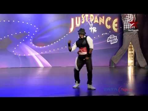 Just Dance Mumbai Auditions 2nd July part3of4