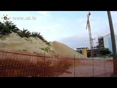 Consumo di suolo. FAI e WWF denunciano: ogni giorno 75 ettari in meno