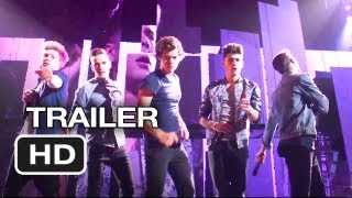 One Direction: This Is Us Official Trailer (2013) - One Direction Documentary HD