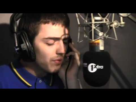 Benny Banks - Fire In The Booth 1xtra -UHV0_lKY8Ss