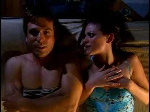 Too Hot for TV!! Funny lovebites -Fake Orgasm- episode