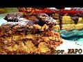 Фрагмент с начала видео ОООчень вкусный, ароматный, нежный торт Каро!!!/cake KARO delicious fragrant delicate cake KARO