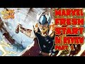 marvel fresh start in review - part 1 - comic class