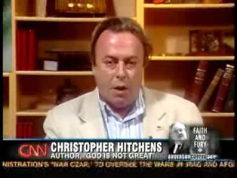 Christopher Hitchens on Jerry Falwell
