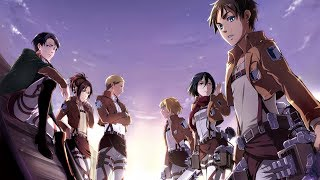 "The Best of  ""Attack on Titan""  Soundtracks Collection"