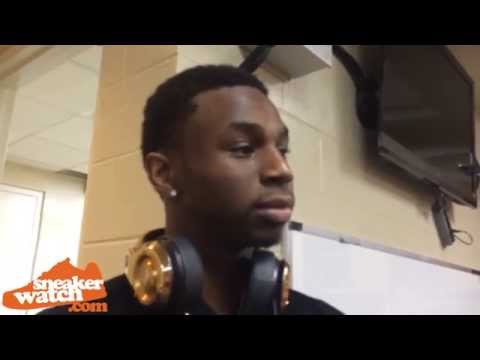 Andrew Wiggins Explains How Russell Westbrook Enhances His Game