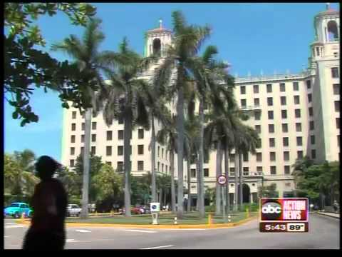 What has changed in Communist Cuba in the last decade