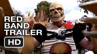 Skull World Official Red Band Trailer (2012) - Box Wars Documentary HD
