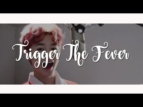 Trigger the Fever (FIFA U-20 World Cup Korea 2017 Theme Song)