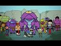Фрагмент с середины видео Helmet Bro: The Animated Series - Rift Herald Dance Battle | League of Legends Community Collab