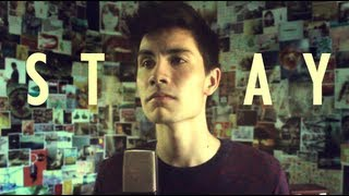 Stay (Rihanna) - Sam Tsui Cover