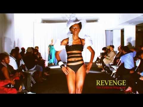 Queens Fashion Week 2010 - Yard Rock Clothing