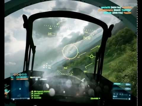 Battlefield 3: Don-t need no damn plane to dogfight