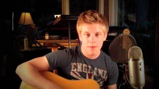 Who Says by Selena Gomez Cover by 13 yr old Jackson 'Jaxn' Odell