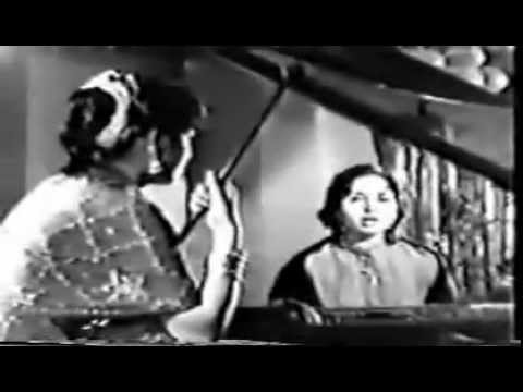 Dil Chhed Koi Aisa Nagma - Inspector 1956 - Hemant Kumar &amp; Lata Mangeshkar