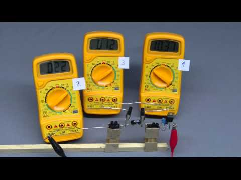 Digital multimeter tutorial