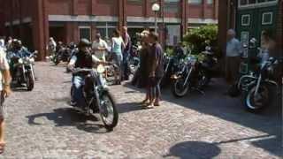 Harley Davidson Event 2010 Plön