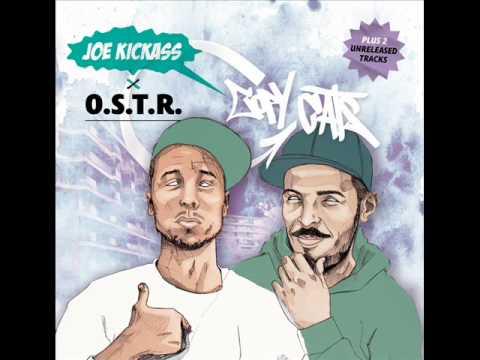 OSTR - Bloki Lubia Funk (Prod. by Killing Skills & OSTR)