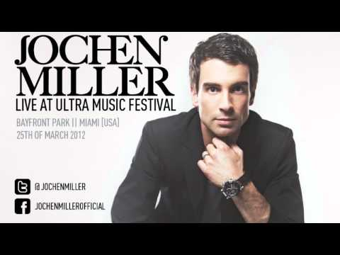 Jochen Miller live at Ultra Music Festival 2012 (Bayfront Park Miami/USA) [HD]