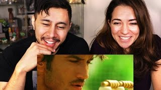 KAI PO CHE!   Trailer Reaction & Discussion by Jaby & Joanna!