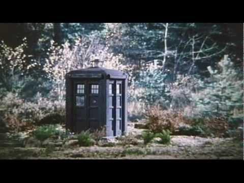 Jon Pertwee Tribute: The Third Doctor