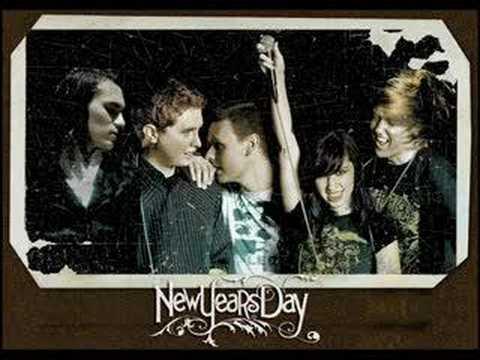 New Years Day - Razor