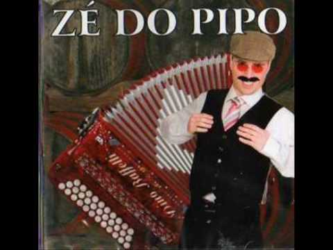 Zé do Pipo emigrante - música popular