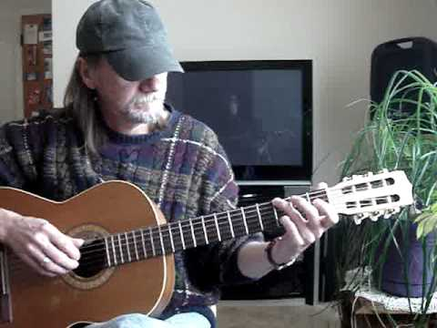 Acoustic Guitar Lessons Stand By Me Tab Included