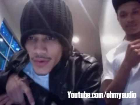 AUDIO ON USTREAM - 5/19/11 - PART2