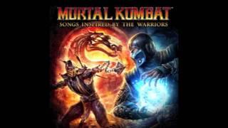 Skrillex – Reptile Theme Full Version – Mortal Kombat 2011
