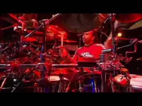 Dave Matthews Band - Don't Drink The Water (Central Park)