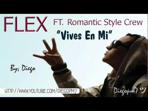 Nigga (Flex) - Vives En Mi ☆HOT ! EXCLUSIVO☆