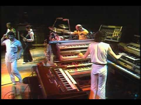 Gentle Giant - Sight an Sound in Concert (Full)