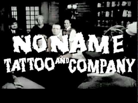 No Name Tatto and Company