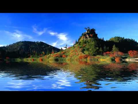 Free Video Background - Lake  Video - bestgreenscreen -UM63qr4cQl8