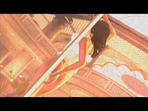Dead or Alive Xtreme 2 - Kokoro: Pole Dance #2 -UMIBjKXY6yg