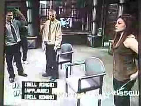 Jerry Springer (Guess What?  I'M GAY)-- Part 4