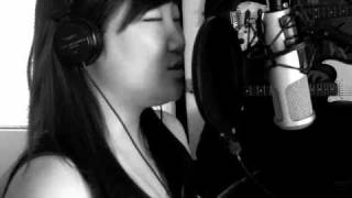 """""""Just the Way You Are"""" cover by eSNa (에스나, 윤빛나라)"""
