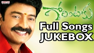 Gorintaaku Telugu Movie Songs Jukebox