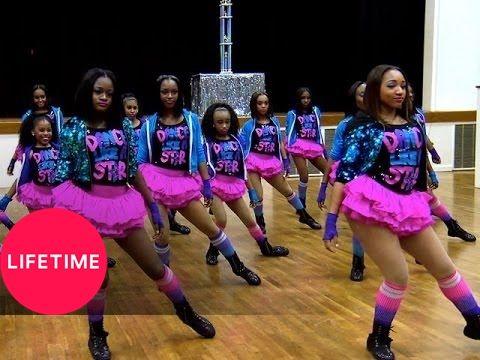 Bring It!: Stand Battle: Dancing Dolls vs. YCDT Supastarz Fast Stands (S2, E1)