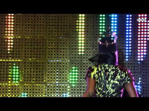 DESEO 54 New Drag Talent   16  7  2011