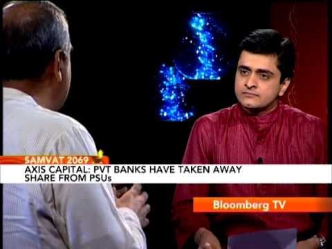 Manish Chokani on the outlook for 2013 (Part 2)