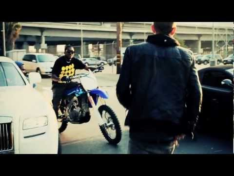 Y&R Presents: Meek Mill and Lil' Chino Bike Life LA
