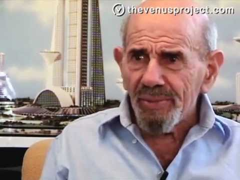 A Conversation with Jacque Fresco